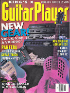 Guitar Player Vol. 28 No. 5 Magazine