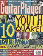 Guitar Player Vol. 28 No. 6 Magazine