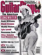 Guitar Player Vol. 30 No. 11 Magazine