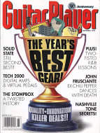 Guitar Player Vol. 31 No. 11 Magazine