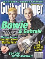 Guitar Player Vol. 31 No. 6 Magazine