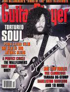 Guitar Player Vol. 34 No. 11 Magazine