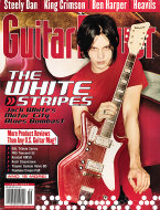 Guitar Player Vol. 37 No. 6 Magazine