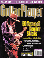 Guitar Player Vol. 38 No. 1 Magazine