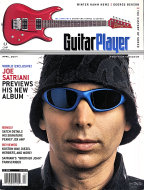 Guitar Player Vol. 38 No. 4 Magazine