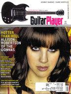 Guitar Player Vol. 39 No. 1 Magazine