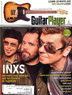 Guitar Player Vol. 40 No. 1 Magazine