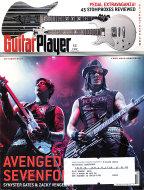 Guitar Player Vol. 40 No. 10 Magazine
