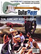 Guitar Player Vol. 41 No. 1 Magazine