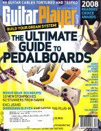 Guitar Player Vol. 42 No. 5 Magazine
