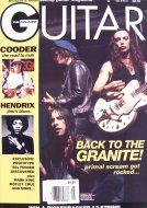 Guitar Vol. 4 No. 3 Magazine