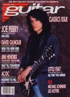 Guitar Vol. 6 No. 12 Magazine