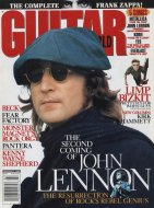 Guitar World February 1999 Magazine