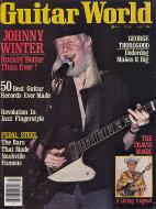 Guitar World Jul 1,1980 Magazine