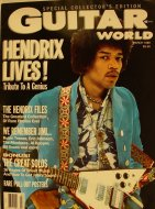 Guitar World No. 9 No. 2 Magazine