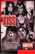 Guitar World Presents Kiss Book