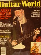 Guitar World Vol. 1 No. 1 Magazine
