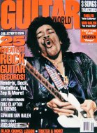 Guitar World Vol. 12 No. 5 Magazine