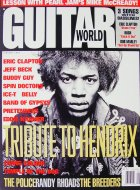 Guitar World Vol. 15 No. 1 Magazine