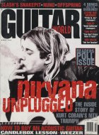 Guitar World Vol. 15 No. 3 Magazine