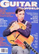 Guitar World Vol. 4 No. 6 Magazine