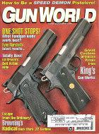 Gun World Vol. 42 No. 3 Magazine