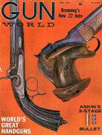 Gun World Vol. II No. 8 Magazine