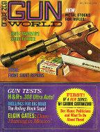 Gun World Vol. X No. 9 Magazine