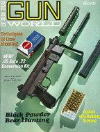 Gun World Vol. XI No. 8 Magazine