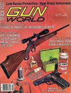 Gun World Vol. XIX No. 2 Magazine
