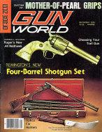 Gun World Vol. XIX No. 4 Magazine