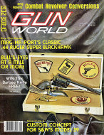 Gun World Vol. XIX No. 5 Magazine