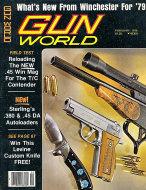 Gun World Vol. XIX No. 6 Magazine