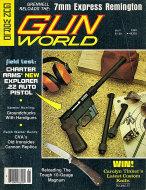 Gun World Vol. XIX No. 9 Magazine