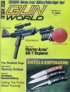 Gun World Vol. XV No. 1 Magazine