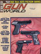 Gun World Vol. XV No. 5 Magazine
