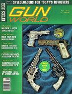 Gun World Vol. XVI No. 11 Magazine