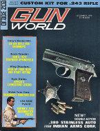 Gun World Vol. XVI No. 4 Magazine