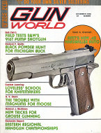 Gun World Vol. XVII No. 4 Magazine