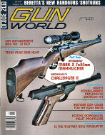 Gun World Vol. XVII No. 5 Magazine