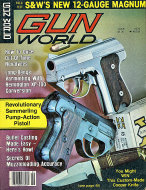Gun World Vol. XVIII No. 10 Magazine