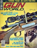 Gun World Vol. XVIII No. 2 Magazine
