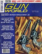 Gun World Vol. XVIII No. 3 Magazine
