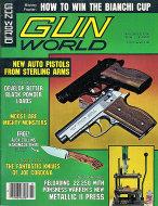 Gun World Vol. XXI No. 3 Magazine