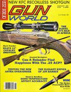 Gun World Vol. XXI No. 6 Magazine