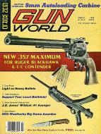 Gun World Vol. XXIII No. 7 Magazine