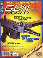 Gun World Vol. XXIV No. 11 Magazine