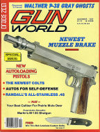 Gun World Vol. XXIV No. 3 Magazine