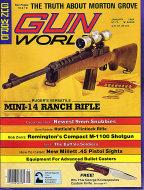 Gun World Vol. XXIV No. 5 Magazine