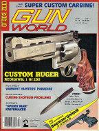 Gun World Vol. XXIV No. 8 Magazine